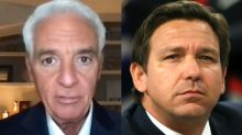 Florida gubernatorial candidate slams DeSantis for 'playing Russian roulette' with Floridians