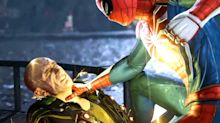 New 'Spider-Man' trailer shows off every villain imaginable