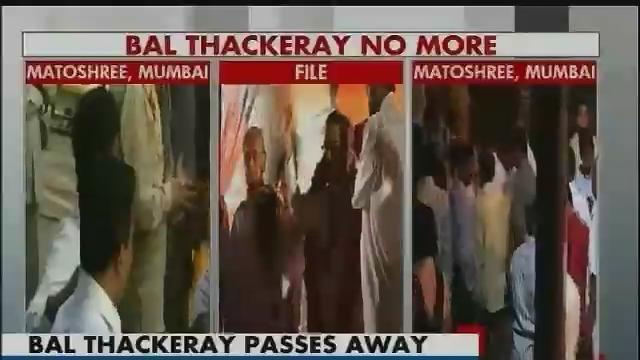 Tiger goes silent: The rise and fall of Bal Thackeray