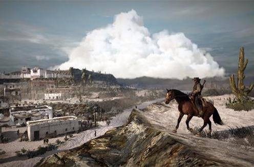Sources: Red Dead Redemption development in trouble [update]