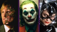 ¿Qué actores hicieron mejor de villano de Batman?
