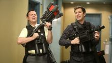 Brooklyn Nine-Nine 4.15 review: Jake and the gang take one last ride