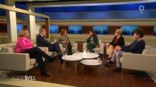 Talk bei Anne Will über Schwangerschaftsabbrüche: Selbstbestimmung der Frau? Nicht mit dieser Regierung