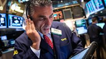 S&P 500 rallies to record close as Irma concerns decline; Dow jumps more than 250 points