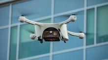 Drugstore drones: UPS will fly CVS prescriptions to U.S. customers