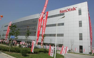 SanDisk likely to cut 15% of staff as it downsizes