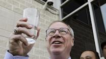 Toledo Mayor Lifts Water Ban in Northwest Ohio