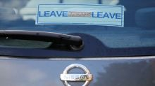 Nissan, RBS join chorus of warnings over disorderly Brexit