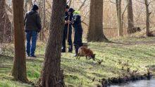 Erneut erfolglose Suche nach Rebecca auf Brandenburger See