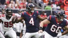 ESPN suggests how the Vikings can trade for Texans QB Deshaun Watson