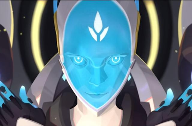 The next 'Overwatch' hero is an AI robot with an important story link