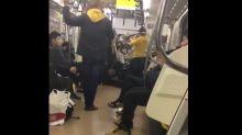 【有片】吹What?日本尾班車廂內吹奏 超好聽催眠曲