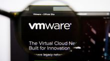 VMware (VMW) Q1 Earnings Beat Estimates, Revenues Up Y/Y