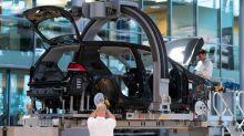 Volkswagen-Kernmarke liefert in China und Europa weniger Autos aus