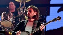 Winston Marshall: Mumford & Sons banjoist receives backlash after supporting controversial right-wing journalist