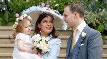 Sophie Winkleman reveals she SANG at royal wedding - all the details