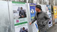 Régionales/Italie: l'extrême droite devancée par la gauche, coup dur pour Salvini