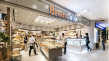 BreadTalk cuts salaries by as much as 50% due to coronavirus
