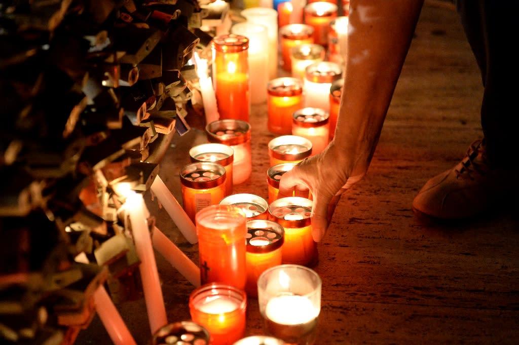 Friends mourn slain Malta journalist as PM vows justice