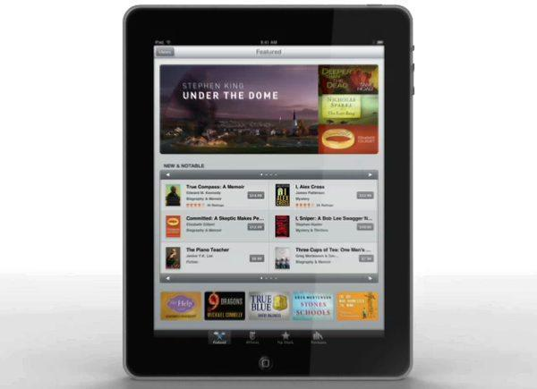 iPad trainspotters divine e-book prices, My Documents and more from Oscar night commercial