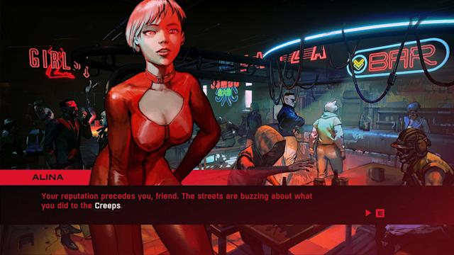 The evolution of video-game cyberpunk: 'Ruiner' and 'Tacoma'