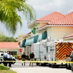 One-year-old boy, grandmother among three dead after a Palm Beach County Publix shooting