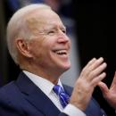 Biden to sign women's economic equity exec orders Monday