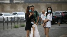 China reports six new coronavirus cases for July 14