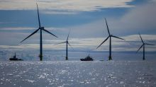 Bislang stehen Windparks auf hoher See fast nur vor europäischen Küsten. EnBW will die Technologie nun nach Asien exportieren.