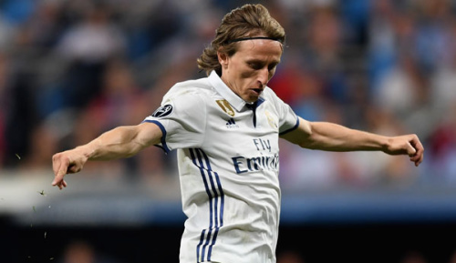 Champions League: Luka Modric reagiert auf die Bayern-Kritik