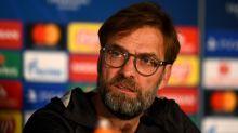 Klopp slams 'sh*t' German translator during Champions League press conference