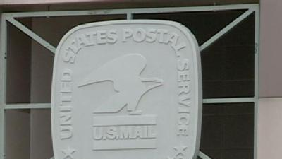 60 USPS Branches Targeted In Mississippi