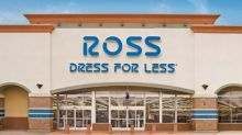 Ross plans to open 100 new stores
