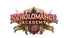 Prepare to Get Schooled in Hearthstone®'s New Expansion—Enrollment in Scholomance Academy™ Begins Early August!