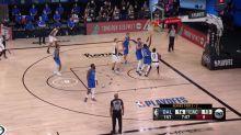 Mavericks kassieren Klatsche gegen Clippers
