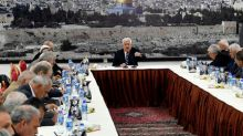 Palestinian President attacks Hamas, calls U.S. ambassador 'son of a dog'