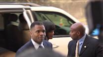 Jesse Jackson, Jr., wife to be sentenced today