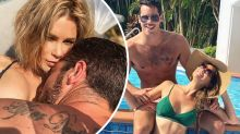 Bachie couple Megan Marx and Jake Ellis 'back on' after split
