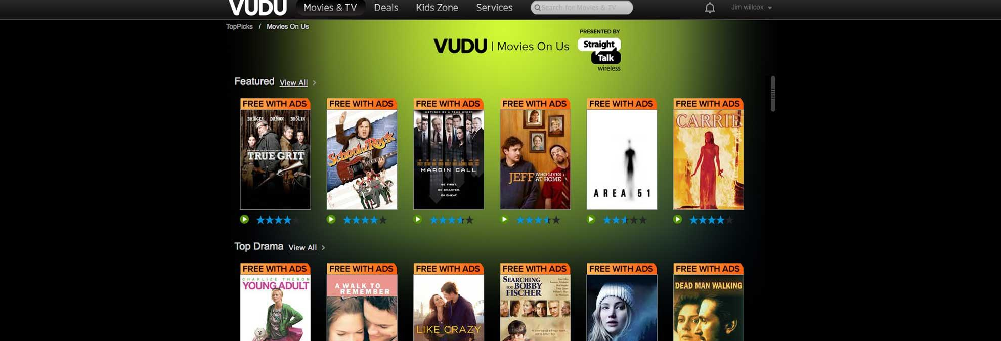 new free streaming service - photo #3