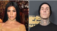Kourtney Kardashian and Travis Barker Are Fully Talking About Getting Engaged