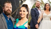 MAFS' Luke breaks silence on Poppy's accusations