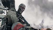 McG says there is a darker cut of 'Terminator Salvation'