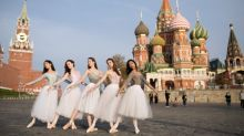 National Ballet of Canada dazzles audiences on first-ever tour of Russia