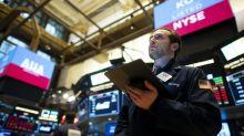 Wall Street voit rouge à l'ouverture, s'orientant vers sa pire semaine depuis 2008