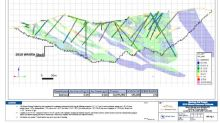 GMV Announces Revised Mineral Resource Estimate on Its 100% Controlled Mexican Hat Gold Deposit, Cochise County, Arizona