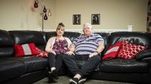 'Gogglebox' star Pete McGarry's wife Linda says 'He was my life' as she confirms he died of cancer