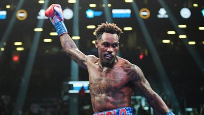 Charlo twins put on a show with title wins