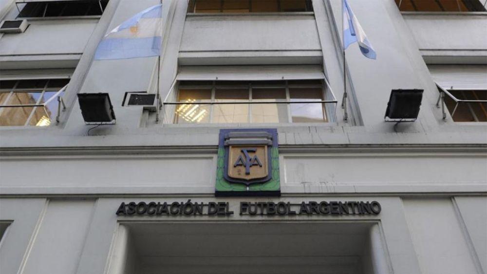 Cambios en AFA: ¿Cuántos extranjeros podrá tener cada equipo del fútbol argentino?