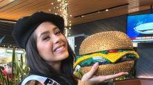 Concursantes en Miss Universo cometen algunos pecaditos; mira sus fotos