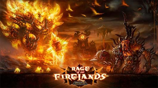 World of Warcraft goes free-to-play until characters hit level 20